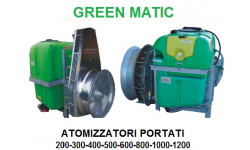 Green Matic